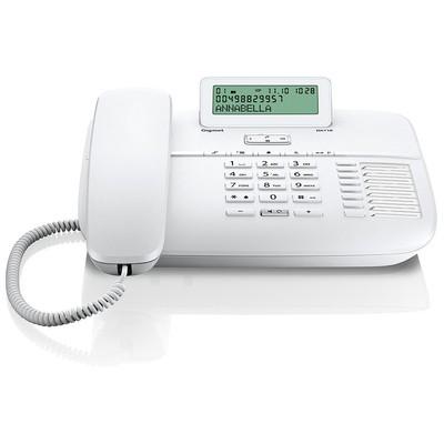 Gigaset DA710 Masaüstü Telefon - Beyaz