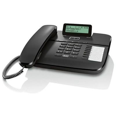 Gigaset DA710 Masaüstü Telefon - Siyah