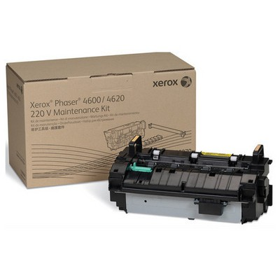 Xerox  115R00070 Fuser Maintenance