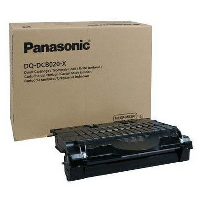 Panasonic DQ-DCB020-X Drum