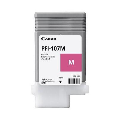 Canon PFI-107M Kırmızı Kartuş