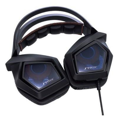 Asus Strıx 7.1 Blk Alw Ubw As Kulaklık Kafa Bantlı Kulaklık