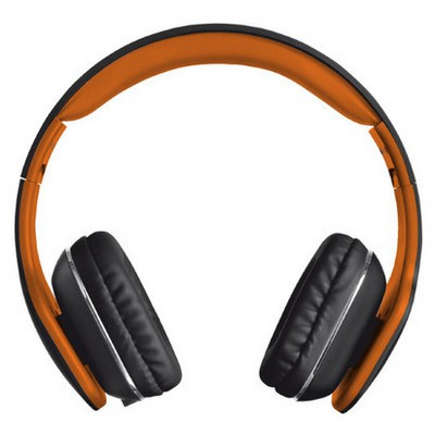 Trust Urban Mobi Headphone - Black Kafa Bantlı Kulaklık