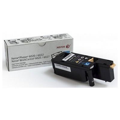 Xerox 106R02760 Mavi 1000 Sayfa Toner