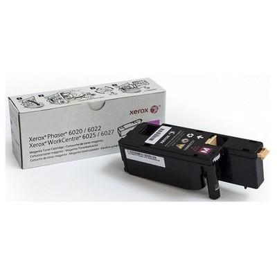 Xerox 106R02761 Kırmızı 1000 Sayfa Toner