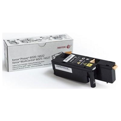 Xerox 106R02762 Sarı 1000 Sayfa Toner
