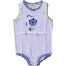 Aziz Bebe 1263 Çıtçıtlı Bebek Body Beyaz 3-6 Ay (62-68 Cm) Kız Bebek Body