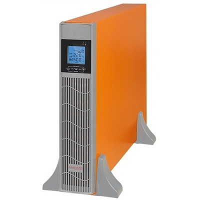 Makelsan 1kVa Powerpack SE-RT On-Line UPS (MU01000N11EAR02)