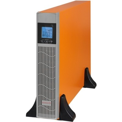 Makelsan 3kVa Powerpack SE-RT Online UPS (MU03000N11EAR02)