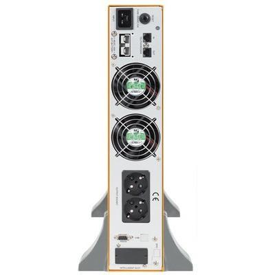 Makelsan 3kVa Powerpack SE-RT On-Line UPS (MU03000N11EAR02)