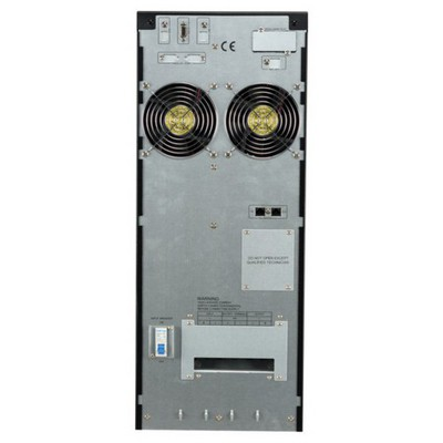 Makelsan Powerpack Se 6kva 1f-1f 10/20 Dk K.g.k Kesintisiz Güç Kaynağı