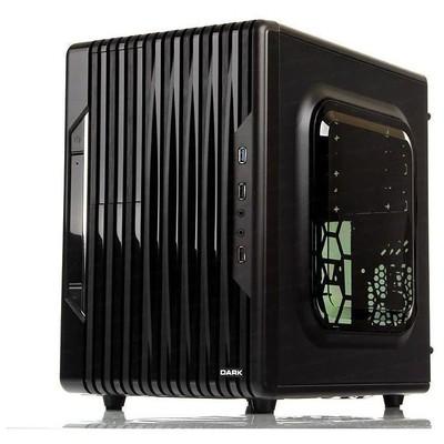 Dark Cubix 500w Küp Kasa (DKCHCUBIXW500)