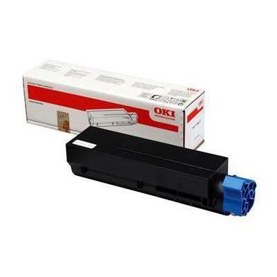 OKI 45807119  / B412, B432, B512, Mb472, Mb492, Mb562 / 3000 Sayfa Toner