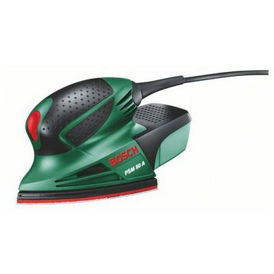 Bosch PSM 80 A Zımpara Makinası - 0603354000