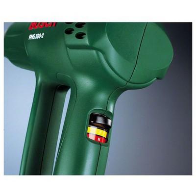 Bosch PHG 500-2 Sıcak Hava Tabancası Isı Tabancası