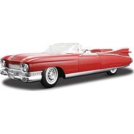 Maisto Cadillac Eldorado 1:18 Model Araba P/e Kırmızı Arabalar