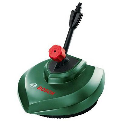 Bosch Delüks Yüzey Temizleme Başlığı  - F016800357