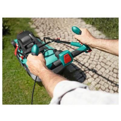 Bosch Rotak 37  Çim Biçme - 06008A4100