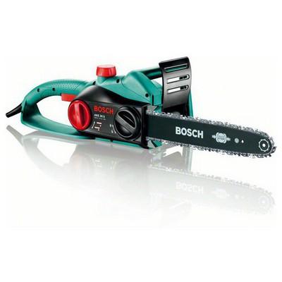 Bosch AKE 35 S Zincirli Ağaç Kesme