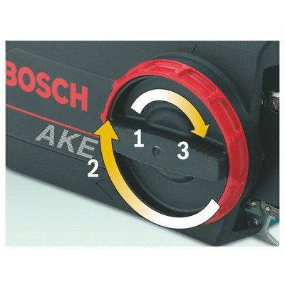 Bosch AKE 40-19 PRO Zincirli Ağaç Kesme