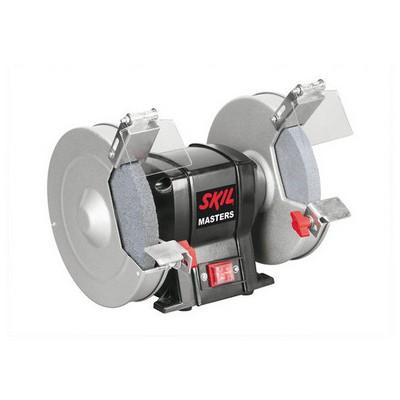 Skil  Masters 370 Watt Taş Motoru  - F0153900MA