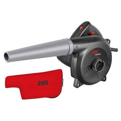 Skil  600 Watt Üfleyici (Üfleme nozülü + Toz torbası)  - F0158600
