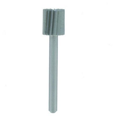 Dremel Şaft çapı 3,2 mm yüksek hızlı kesiciler 7,8 mm_2 adet Makine Aksesuarı
