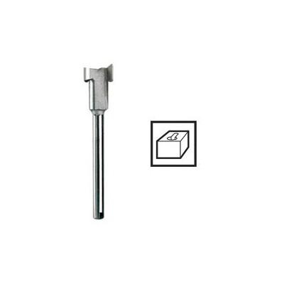 Dremel Freze Ucu (HSS) 8,0 mm (655) - 26150655JA
