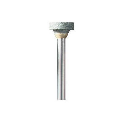 Dremel Silikon Karbon Zımpara Taşı 10,3 Mm  3 Adet  - 26155602JA