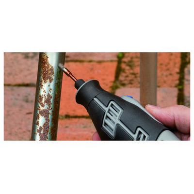 Dremel Paslanmaz Çelik Fırça 3,2 Mm - 3 Adet  - 26150532JA