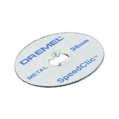 Dremel EZ SpeedClic: Başlangıç seti. (SC406) - 2615S406JC