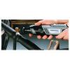 Dremel 25 Mm Göbek+ Speedclick Aşındırıcı 2 Adet (180/280 Kum)  - 2
