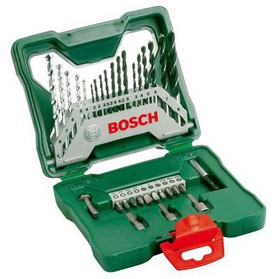 Bosch Promo 27 Parça Delme ve Vidalama Seti  - 2607017201