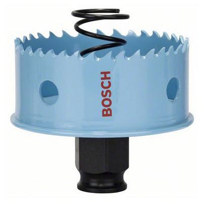 Bosch Sheet Metal Panç 60 mm Delik Açma Testeresi - 2608584799