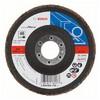 Bosch Flap Zımpara Diski - 115 Mm, 22,23 Mm, 40 Kum Yapı & Bahçe & Oto Ürünü
