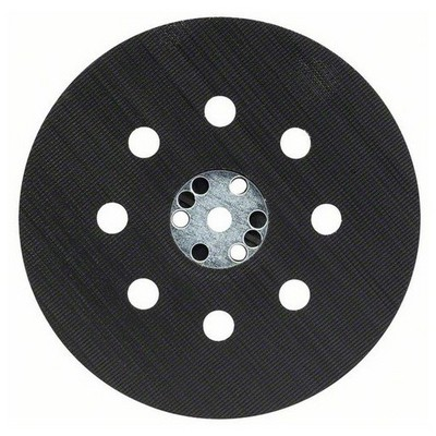 Bosch 125 mm Zımp. Tabanı Orta Sertlikte (PEX) - 2608601062