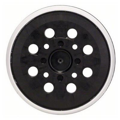 Bosch 125 mm Zımp. Tabanı Orta Sertlikte (PEX)  - 2609256B61