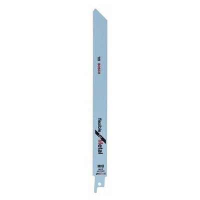 Bosch S 1122 AF Flexible for Metal 5'li Panter Testere Bıçağı - 26