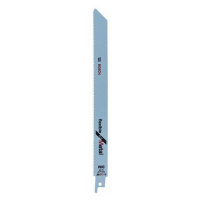 Bosch S 1122 BF Flexible for Metal 5'li Panter Testere Bıçağı - 26