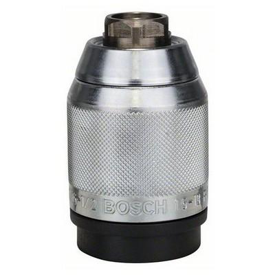 Bosch 1/2-20 - 1,5-13 mm Supra Mandren Krom  - 2608572150