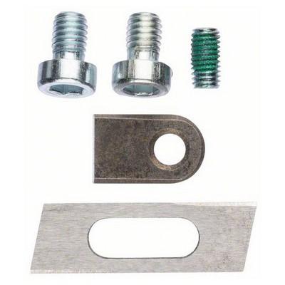 Bosch GSC 2,8 için 5 Parça Bıçak Seti  - 2607010025