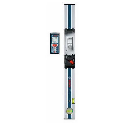 Bosch GLM 80+R 60  Lazerli Uzaklık Ölçer + Eğim Ölçer Kombinasyonu