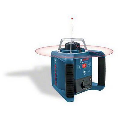 Bosch GRL 300 HV Set Rotasyon Lazeri - 0601061501