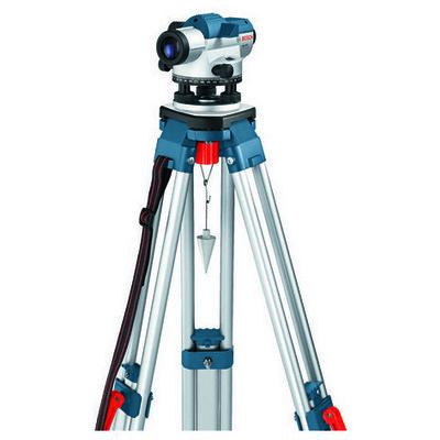 Bosch GOL 26 D (BT 160 + GR 500) Optik Nivelman - 0601068002