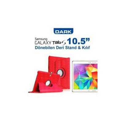 dark-dk-ac-smkrt105rd-tab-s-t800-10-5-360-donen-kirmizi-kilif-stant