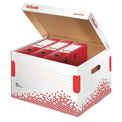 Esselte Arşiv Kolisi 33,4 X 30,1 X 39,2 Cm Speedbox Paketleme Malzemesi