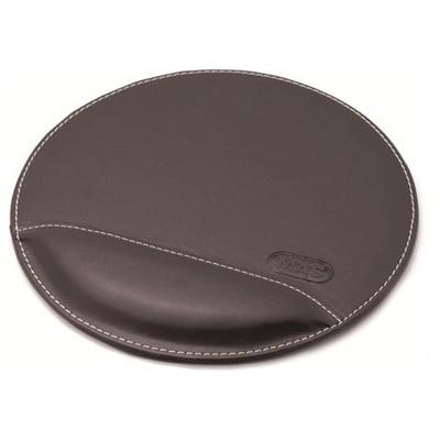 MAS Mouse Pad Yuvarlak Suni Deri (3816) Sümen Takımları