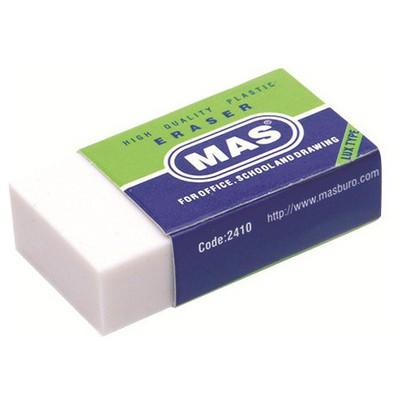 MAS 2410 Plastik Silgi Küçük Boy Silgiler