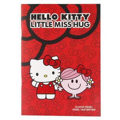 keskin-color-hello-kitty-a5-40-yaprak-guzel-yazi-defteri