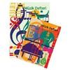 Müzik Defteri A4 40 yp